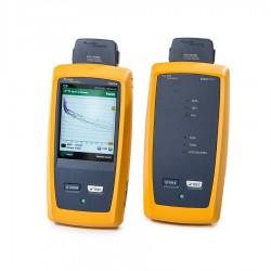 Rent of Fluke DSX 5000 tester