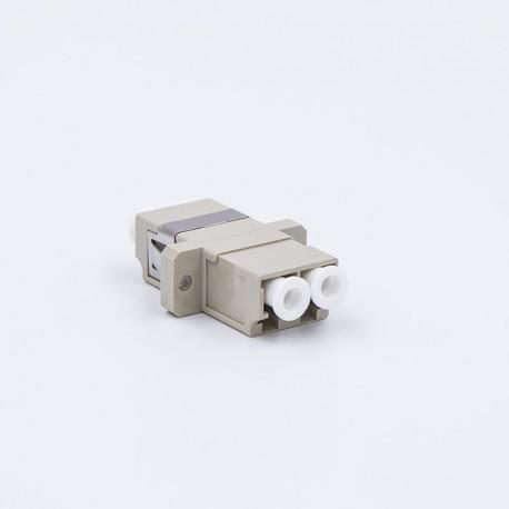 OM2 Adapter LC duplex MM beez