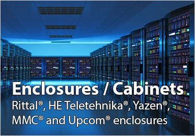 Cabinets / Enclosures